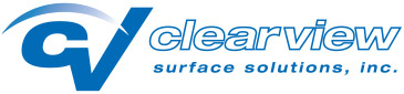 ClearView Solutions Logo